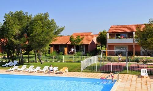 Maison et Villa Résidence Cap Bleu - Martigues - Côte Méditerranéenne