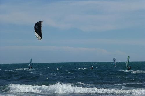 Résidence Cap Bleu - Martigues - Extérieur été