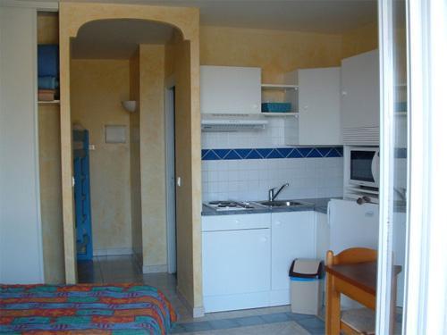 Residence-Club Le Parc Des Chenes - La Croix-Valmer - Appartement