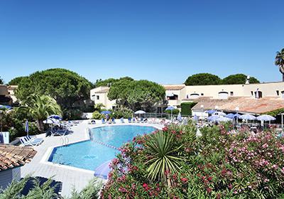 Résidence-Club Saint Loup - Cap d'Agde