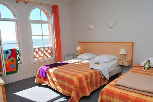Résidence de l'Océan - La Tranche-sur-Mer - Bedroom