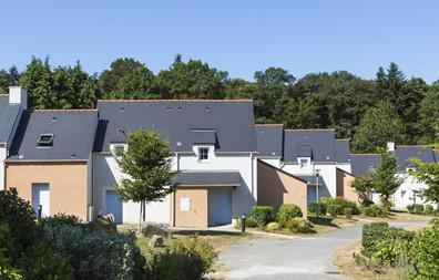 Résidence Domaine de l'Emeraude - Le Tronchet