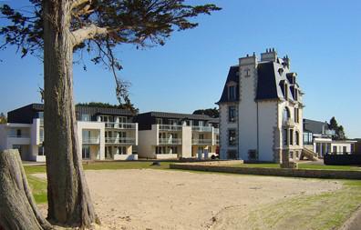 Résidence Domaine des Roches Jaunes - Plougasnou