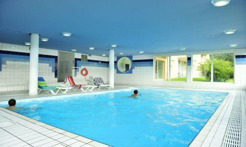 Residence Du Golf - Carantec - Inside