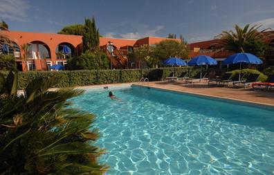 Résidence du Golfe - Cap d'Agde