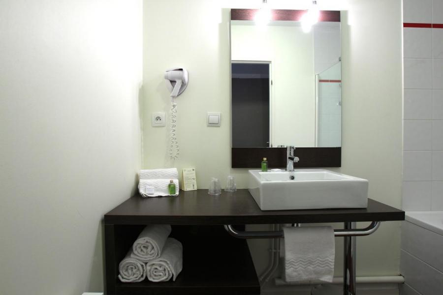 Résidence Duguesclin - DINAN - Salle de bains