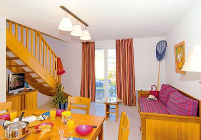 Residence Horizon Morgat - Presqu'île de Crozon