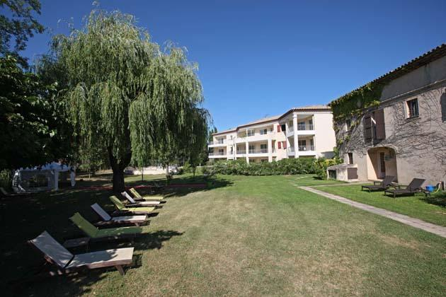 Residence hoteliere le rivage location bord mer mandelieu la napoule - Residence hoteliere alpes ...