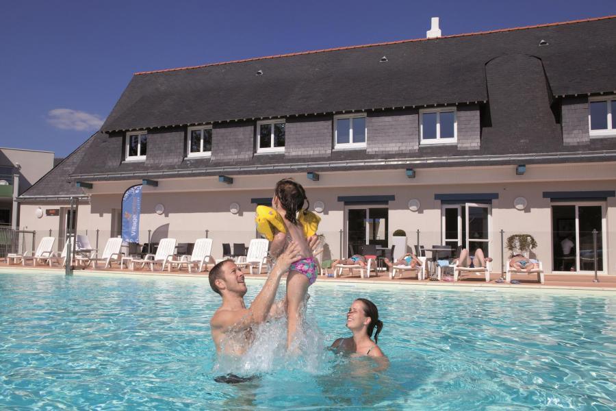 Maison et Villa Résidence Ker Goh Lenn - Plescop - Côte Bretonne