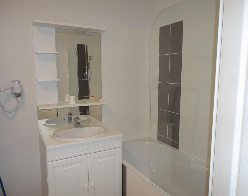 Résidence Ker Goh Lenn - Plescop - Salle de bains