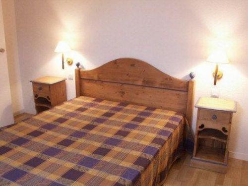 Résidence Ker Maël - Saint-Briac-sur-Mer - Bedroom
