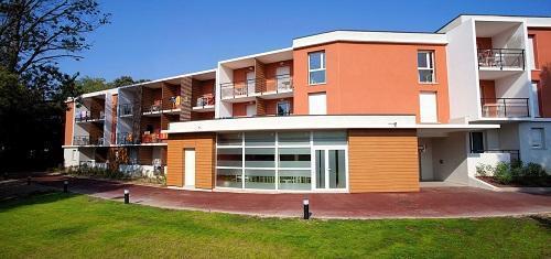 Residence La Fonserane - Béziers - Summer outside