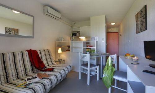 Residence La Fonserane - Béziers - Living room