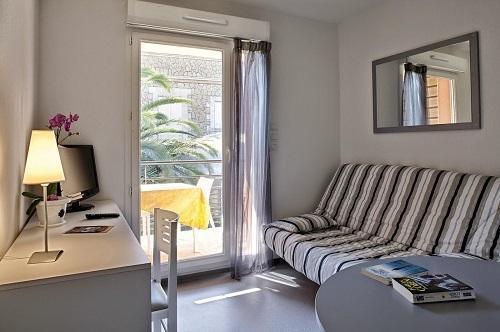 Residence La Fonserane - Béziers - Séjour