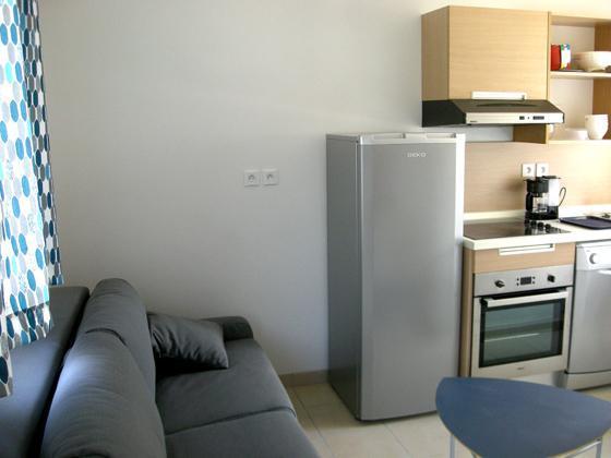Résidence Lagrange Domaine Val Queven - Queven - Appartement