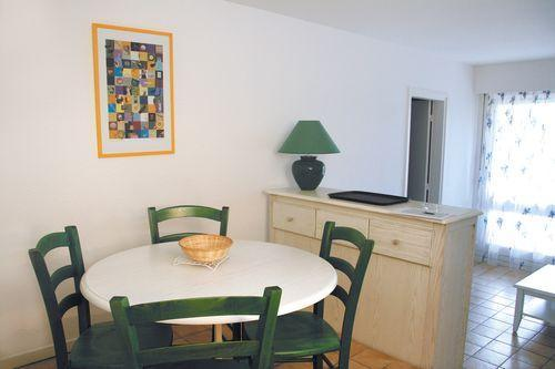 Résidence Lagrange du Golf - Saint-Cyprien - Appartement