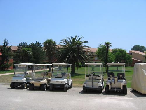 Résidence Lagrange du Golf - Saint-Cyprien - Extérieur été