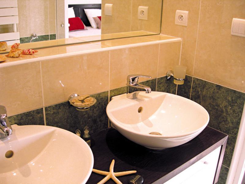 Résidence Lagrange l'Ile Saint Martin - Cap d'Agde - Salle de bains