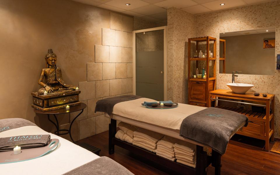 Résidence Lagrange le Domaine de Fayence - Fayence - Massage