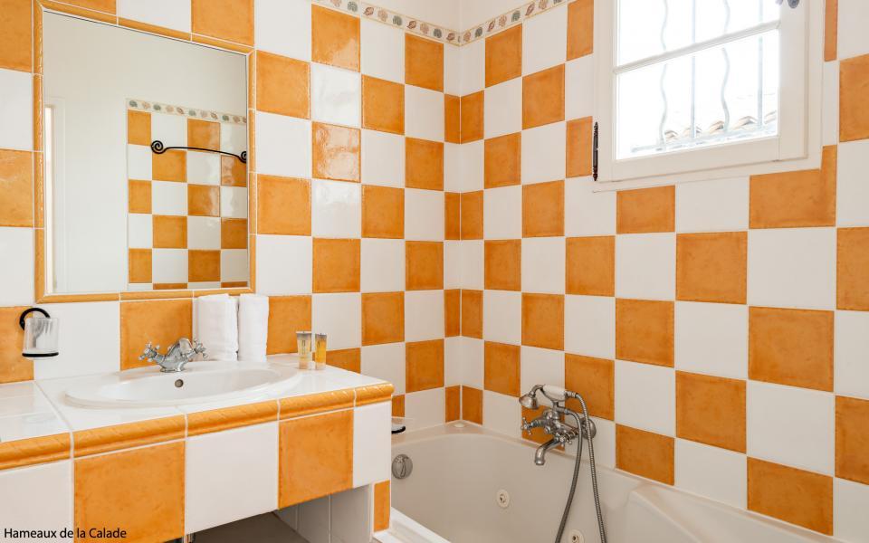 Résidence Lagrange le Domaine de Fayence - Fayence - Salle de bains
