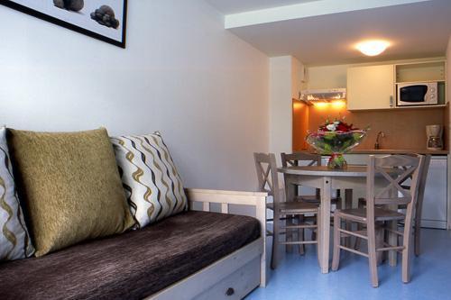 Residence Lagrange Les Roches Douvres - Saint-Briac-sur-Mer - Apartment