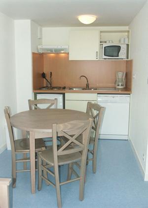 Résidence Lagrange les Roches Douvres - Saint-Briac-sur-Mer - Apartment
