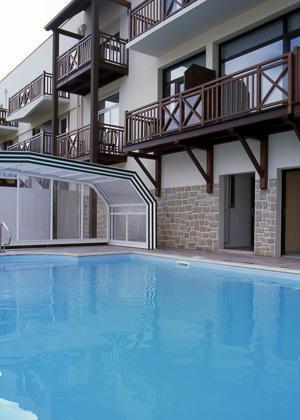 Residence Lagrange Les Roches Douvres - Saint-Briac-sur-Mer - Inside