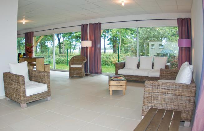 Résidence Lagrange les Terrasses du Lac - Aureilhan - Intérieur