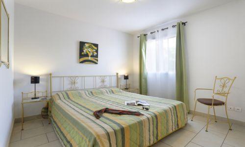 Résidence Las Motas - Saint-Cyprien - Chambre