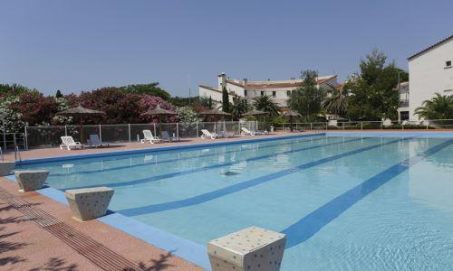 Résidence Las Motas - Saint-Cyprien - Piscine