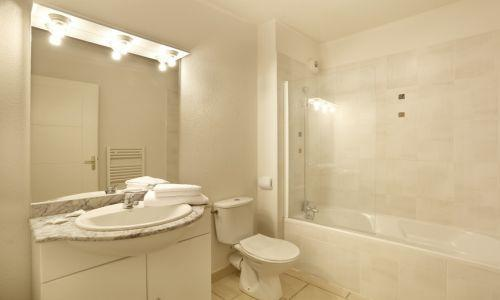 Résidence Las Motas - Saint-Cyprien - Salle de bains