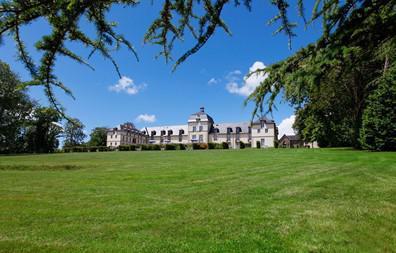 Résidence le Château de Kergonano - Baden