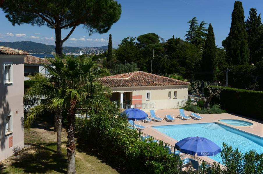 Maison et Villa Résidence le Clos Bonaventure - Gassin - Côte Méditerranéenne