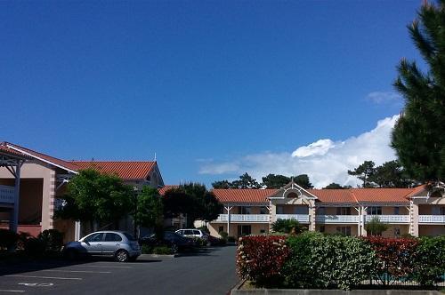 Résidence le Cordouan - Soulac-sur-Mer - Intérieur
