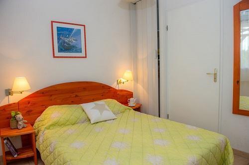 Résidence le Cordouan - Soulac-sur-Mer - Double bed