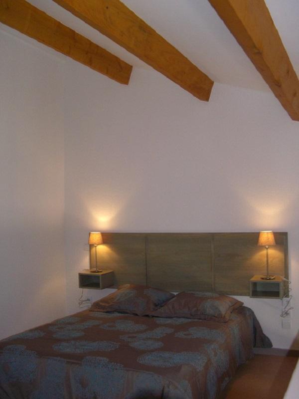Résidence le Domaine d'Enserune - Colombiers - Bedroom