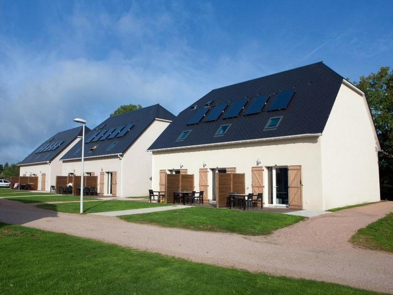 Maison et Villa Résidence le Domaine de la Corniche - Villers-sur-Mer - Manche