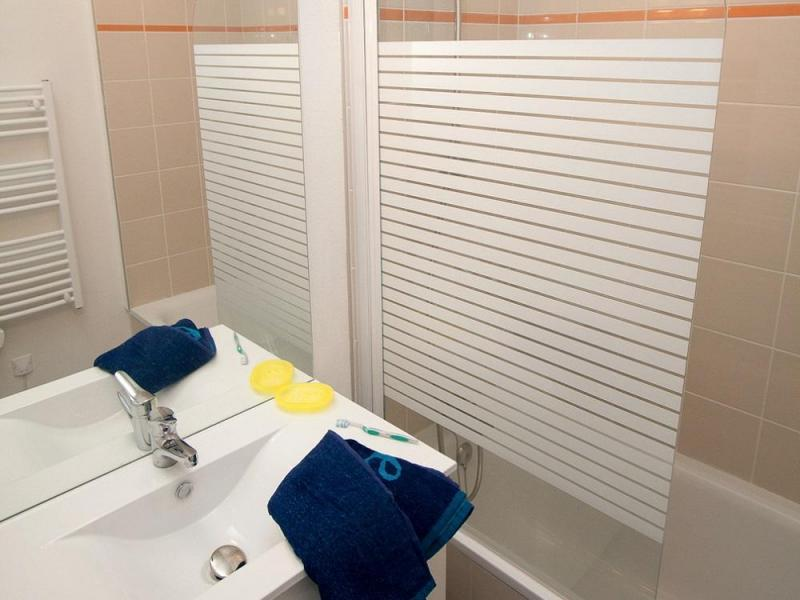 Résidence le Domaine de la Corniche - Villers-sur-Mer - Salle de bains