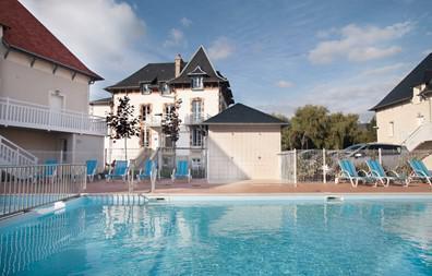 Résidence le Domaine des Dunettes - Cabourg
