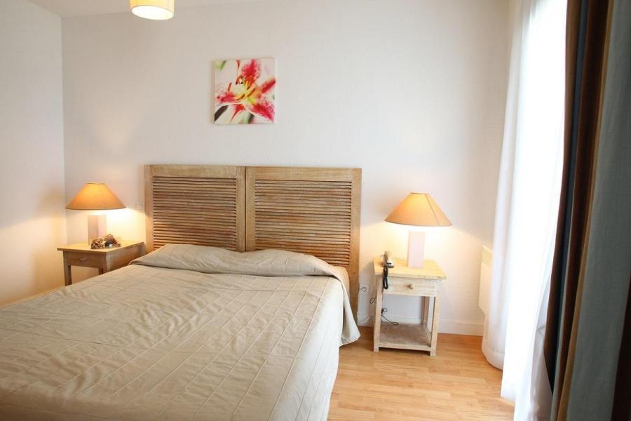 Résidence le Domaine du Château - La Rochelle - Bedroom