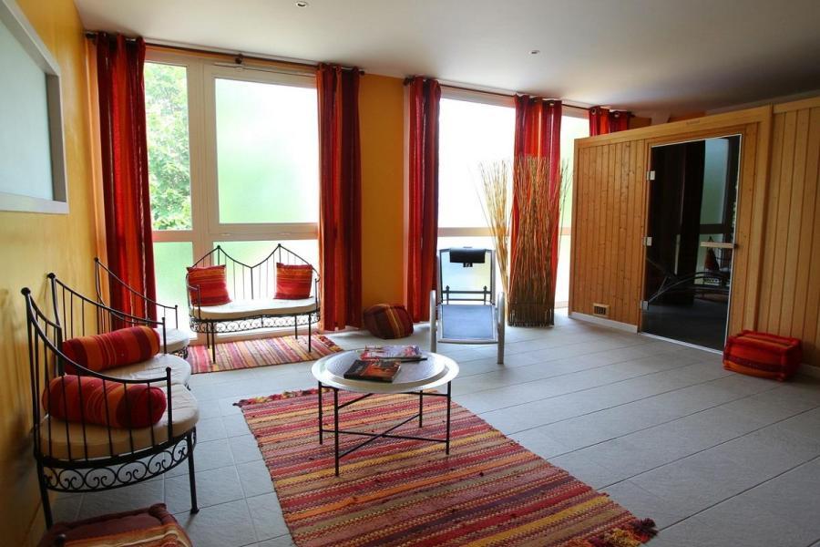 Résidence le Domaine du Château - La Rochelle - Living room