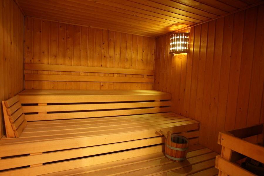 Résidence le Domaine du Mont - Roz Sur Couesnon - Sauna