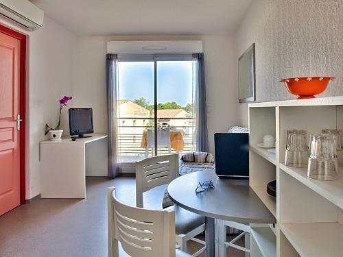 Résidence le Fonsérane - Béziers - Séjour