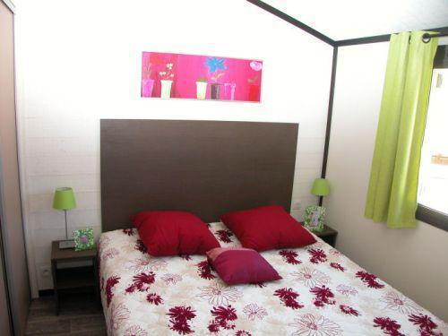 Résidence le Galoubet - Solliès Toucas - Bedroom
