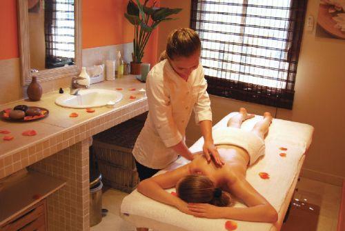 Résidence le Galoubet - Solliès Toucas - Massage