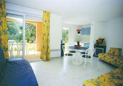 Residence Le Nautic - Agay - Apartment