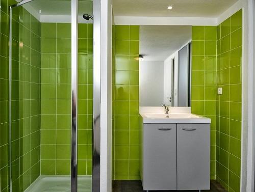Résidence le Terral - Montpellier - Bathroom