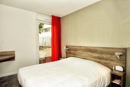 Résidence le Terral - Montpellier - Bedroom