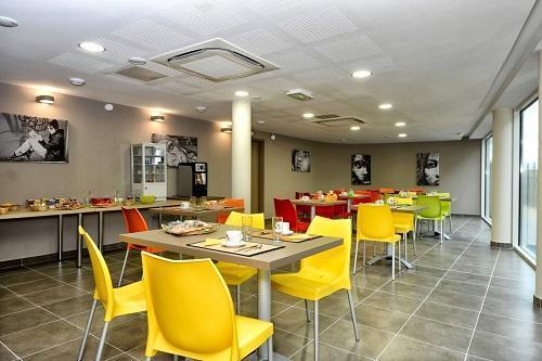 Résidence le Terral - Montpellier - Salle à manger