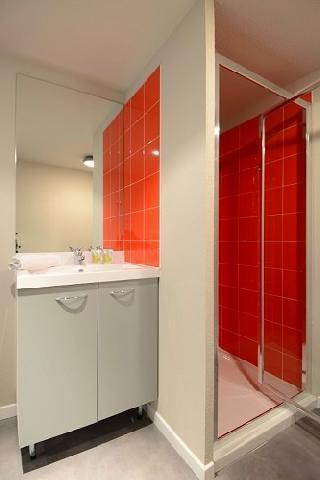 Résidence le Terral - Montpellier - Salle d'eau